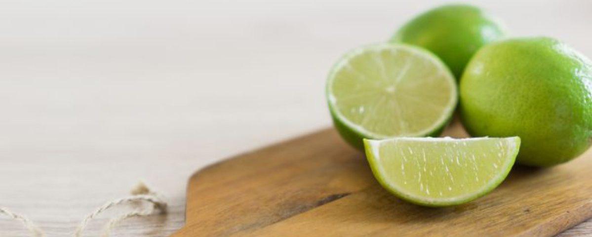 Mais Benefícios e Receitas com Limão