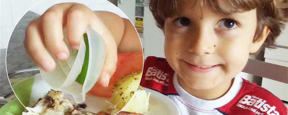 Como Prevenir Queimadura de Limão